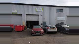 Primary Photo of Unit 7 Westham Business Park, Westham, Pevensey, East Sussex, BN24 5NP