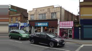 Primary Photo of 857 High Road, London, E10 7AA