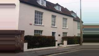 Primary Photo of Andover: 3 Church Close SP10 1DP