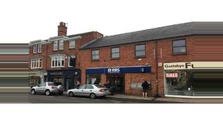Primary Photo of 17 Devonshire Square, Loughborough Leicestershire, LE11 3DW