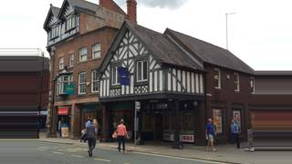 Primary Photo of Chester - 67-69 Foregate Street