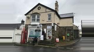 Primary Photo of St Erth Post Office, School Lane, St Erth, Hayle, Cornwall
