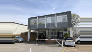 Primary Photo of TSC House, Spindle Way, Crawley, West Sussex, RH10 1TG