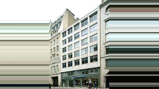 Primary Photo of 100 Fenchurch St, London EC3M 5LG