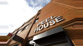 Primary Photo of Suite 2.04, Peel House, 34-44 London Road, London, Morden SM4 5BT