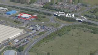Primary Photo of Unit 1 Mill Hill, North West Industrial Estate, Peterlee, Co Durham