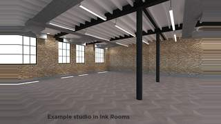 Primary Photo of Ink Rooms, 25-37 Easton Street, Clerkenwell, WC1X 0DS