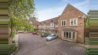 Primary Photo of Masters Court, Church Road, Thame, Oxfordshire, OX9 3FA