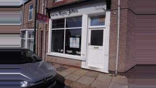 Primary Photo of Hair Salon on Boosbeck High Street