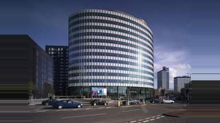 Primary Photo of Peninsula, The Peninsula, Victoria Place, Manchester M4 4FB