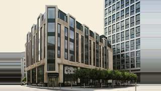 Primary Photo of 1 Aldermanbury Square, London, EC2V 7SB