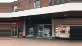Primary Photo of Unit 24, Gracechurch Shopping Centre, Sutton Coldfield, B72 1PA