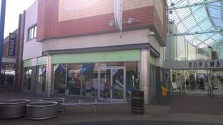 Primary Photo of Unit 15a, Ropewalk Shopping Centre, Nuneaton, CV11 5TZ
