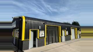 Primary Photo of Mostyn Road Business Park, Holywell, CH8 9DQ