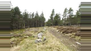Primary Photo of Building Plot, Site 1, Reindoul, Abriachan, IV3 8LB
