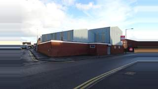 Primary Photo of Unit On, Albion Street, Willenhall, West Midlands
