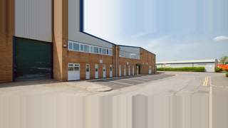 Primary Photo of THE VALE INDUSTRIAL ESTATE - PHASE 2, Southern Road, Aylesbury, HP19 9EW