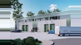 Primary Photo of Furlong Business Park, Cleeve Business Park, Bishops Cleeve, Cheltenham, GL52 8TW