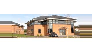 Primary Photo of Unit 3 - Grd Floor, Eliburn Office Park, Livingston, West Lothian, EH54 6GR