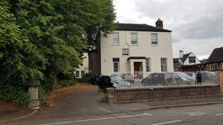 Primary Photo of 1 College Place, Derby, Derbyshire, DE1 3DY