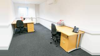 Primary Photo of Room 31, Pinnacle House Business Centre, Peterborough, Cambridgeshire PE1 5YD