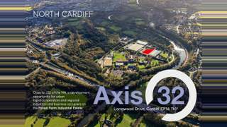Primary Photo of Axis 32, Cardiff, CF14 7HY