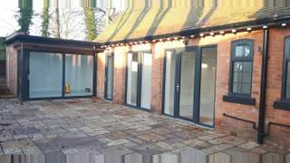 Primary Photo of Retail/Business Units, High Street, Edwinstowe, NG21 9QS