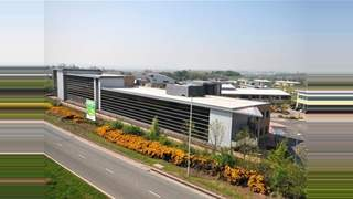 Primary Photo of Paragon Business Village, 2 Paragon Avenue, Wakefield, WF1 2UF
