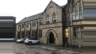 Primary Photo of Church House, Cathedral Close, Blackburn, BB1 5AA
