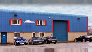 Primary Photo of Carrwood Industrial Estate (Phase 1), Carrwood Industrial Estate (Phase 1 & 2, Chesterfield, S41 9QB