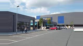 Primary Photo of Unit 10 The Waterfront, Walsall, WS2 8LR