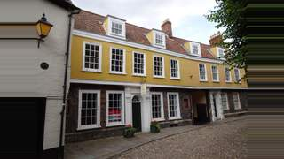 Primary Photo of 34 Elm Hill, Norwich, NR3 1HG