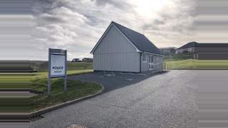 Primary Photo of Former Whalsay Police Station, Symbister, Shetland - ZE2 9AB