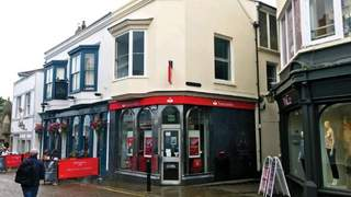 Primary Photo of High St, Tenby SA70 7HD