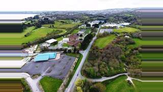Primary Photo of Development Site, Par Moor Road, St Austell, Cornwall
