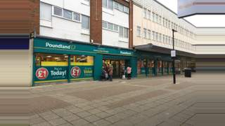 Primary Photo of 65-71 Greywell Shopping Centre, Leigh Park, Havant, Hampshire