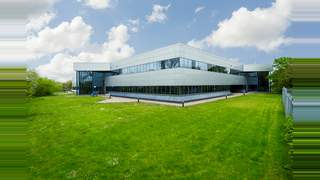 Primary Photo of First Floor, Waterfront House, Beeston Business Park, Beeston, Nottingham, NG9 1LA