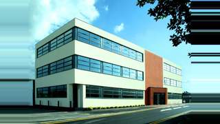 Primary Photo of Part First Floor West, Premier Gate, Easthampstead Road, Bracknell, Berkshire, RG12 1JS