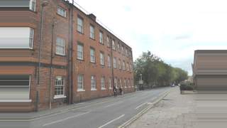 Primary Photo of Wyvern House, Railway Terrace, Derby
