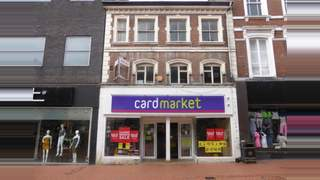 Primary Photo of 25 Hope Street, Wrexham, LL11 1BD