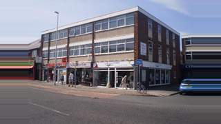 Primary Photo of Red Bank Road, Bispham, FY2 0HJ