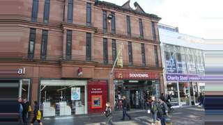 Primary Photo of 9-11 Argyle Street, Glasgow - G2 8AH