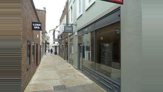 Primary Photo of Unit f, Crown Arcade, Kingston upon Thames, Greater London KT1 1JB