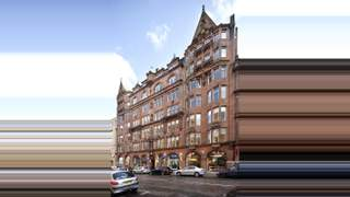 Primary Photo of The Mercantile Building, 53 - 69 Bothwell Street, Glasgow
