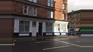 Primary Photo of 125 Allison Street, Crosshiill Glasgow Lanarkshire, G42 8YR