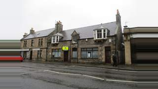 Primary Photo of 12 East Church Street Buckie AB56 1AE
