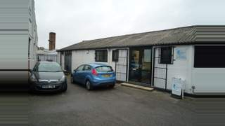 Primary Photo of Unit 11a, Bridge Industrial Estate, Camberley, GU15 2QR