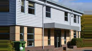 Primary Photo of Wychwood House, Long Hanborough Business Park, Witney, Oxon