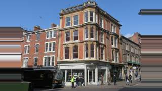 Primary Photo of 8 – 10 Bridlesmith Gate and 21 St Peters Gate, Nottingham, NG1 2GS