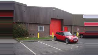 Primary Photo of Unit 8 The Furlong, Berry Hill Industrial Estate, Droitwich, Worcestershire WR9 9AH